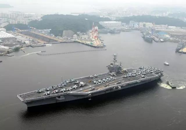 日本在与美国的关系中没有自己的立场和态度