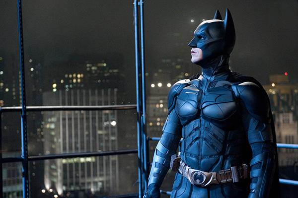 美国队长、蜘蛛侠、超人、蝙蝠侠……超级英雄为何要穿紧身衣