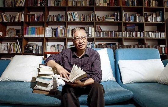 赵毅衡:短篇小说是散文当中的诗 侦探小说变化无穷