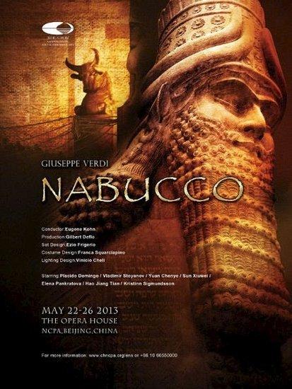 朱塞佩·威尔第歌剧《纳布科》:犹太人的赞歌
