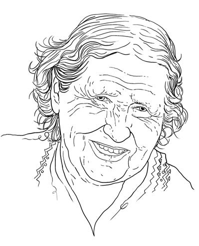 悼念莱辛:一位领航的激情文学者幡漫画肉图片