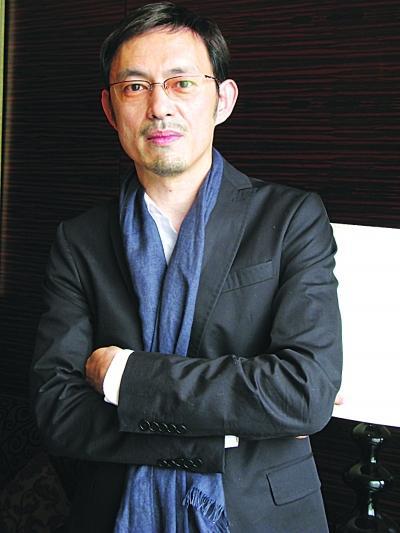 专访马家辉:其实我是一个作家