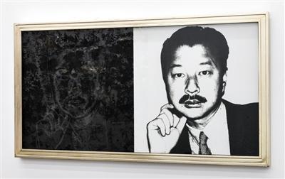 周信芳之子周英华:一出生就注定是艺术家