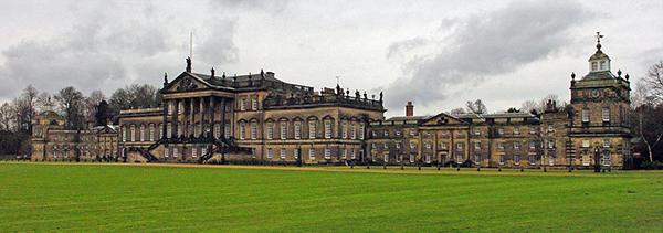 英国庄园:贵族的终极奢华图片
