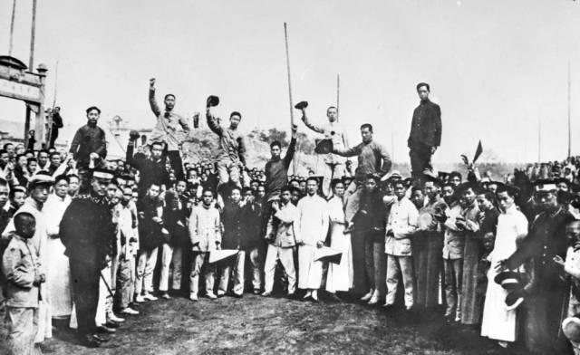 刘亚洲:精神——纪念抗日战争胜利70周年