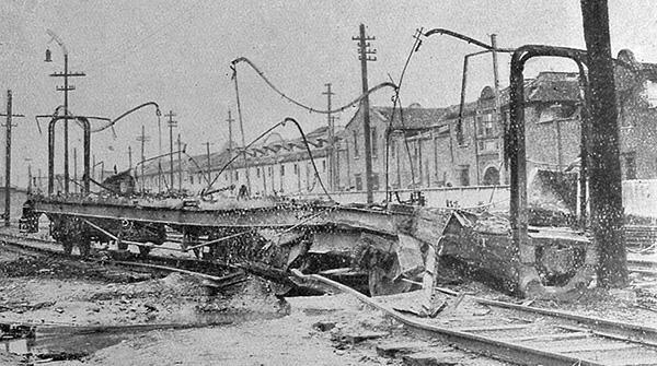 经历了那么多战争,上海为何能经受住考验