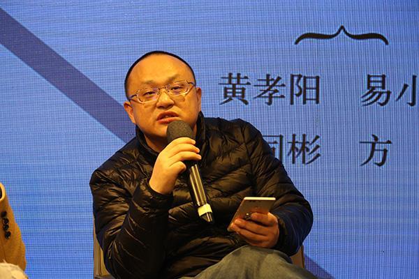 """作家黄孝阳:""""量子力学""""如何影响了我们今天的文学"""