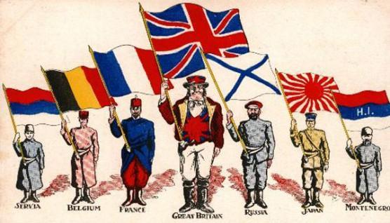 汪丁丁 :有智慧的地方没有民族主义和爱国主义