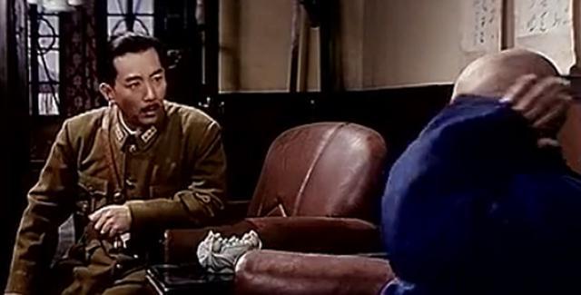 【禁区年谱】蒋介石形象在大陆影视作品中的变迁