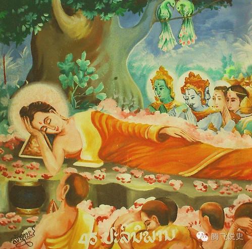 古代印度人仰慕中华文化吗?