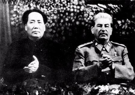 毛泽东访苏沿途杀机重重,敌人欲炸毁主席专列