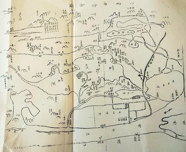 """武大何以""""最美"""":打造东湖景区的拓荒者"""