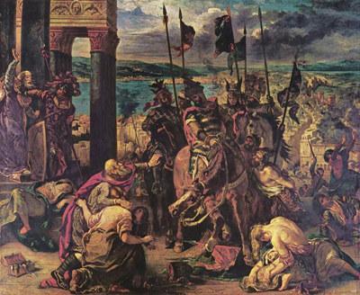 亨廷顿:伊斯兰和西方冲突的原因,在于权力与文化的根本问题