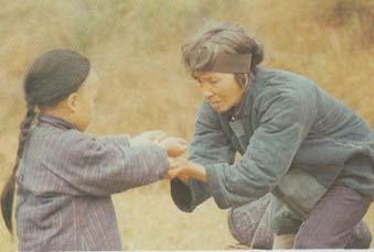 《少年毛泽东》比24年前有戏