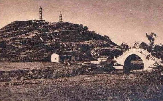 林徽因,梁思成:北京城的历史与未来