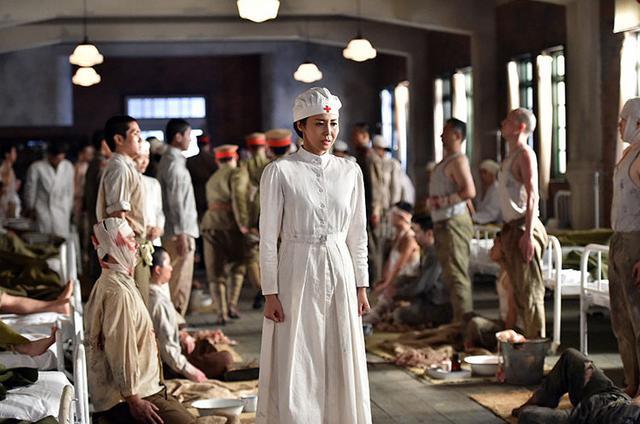 """日本人拍的""""抗战片""""为啥这么火"""