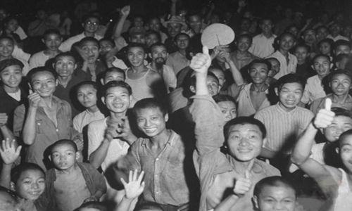 8月15日日本宣布无条件投降,抗战胜利纪念日为何是9月3日?