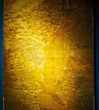 大航海时代:700年来最重要的地图及其背后的秘密