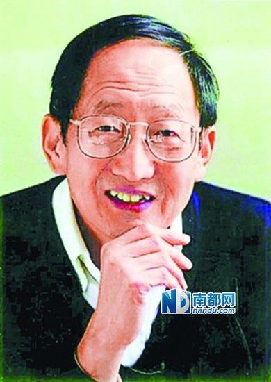 诺奖得主崔琦不愿回河南故乡:不出来父母就不会死