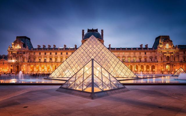 """""""卢浮宫的创想""""策展人:整个展览都是为中国量身打造"""