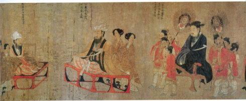流失海外中国古书画知多少?