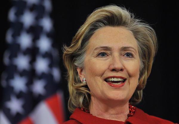 《最高的玻璃天花板》:冲击白宫的女性与女权主义