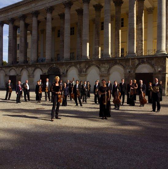 奥匈海顿爱乐乐团演绎海顿的音乐精神