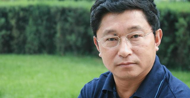 阿来:外来和尚引发汉语革命