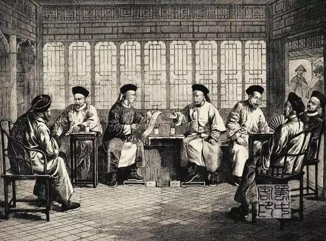 近代中国是如何通过条约制度走进现代社会的丨检书