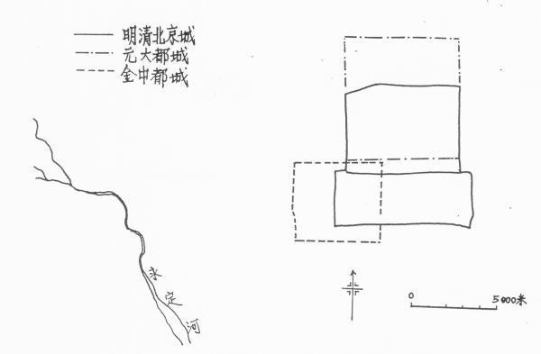 吴庆洲:古人的智慧,城市选址防洪减灾