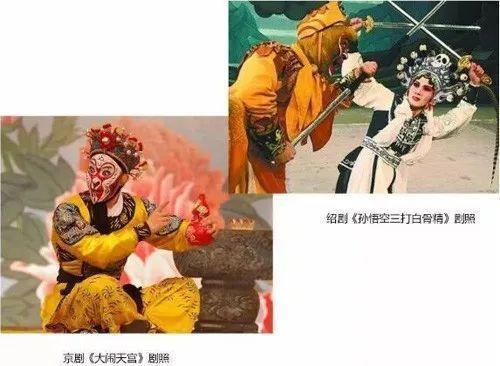 孙悟空变形记:从齐天大圣到至尊宝的文化表达