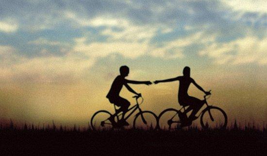 笛安:除了他,还有谁去care你的初恋
