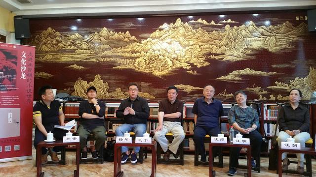 """如何理解汪曾祺小说?""""他是我们这个时代的曹雪芹"""""""