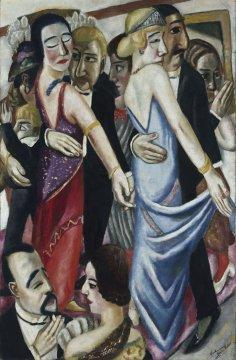 """魏玛德国的""""新即物主义""""和今天的艺术有什么关系?"""