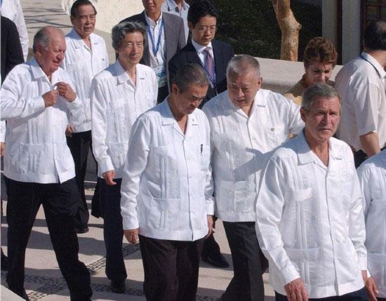 【阅独】高冷APEC带来的那些生活福利