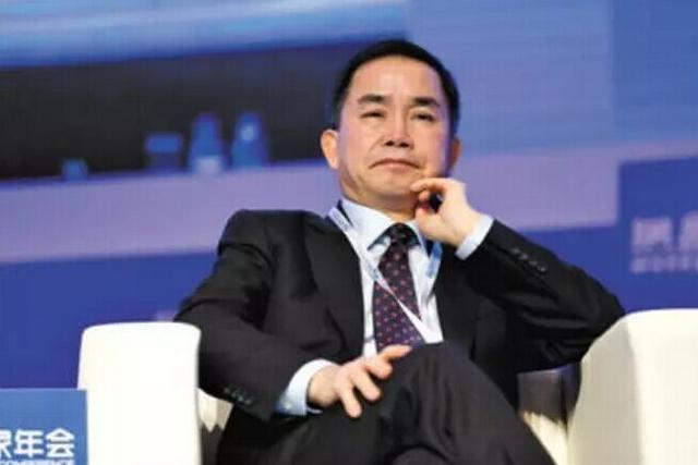 陈志武:从互联网金融泡沫看政府干预市场的后果