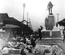 抗战轰炸期:百姓如何分辨警报?