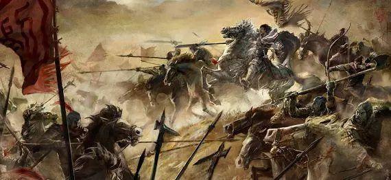 为何中国历史上国家统一的完成都会诉诸武力?