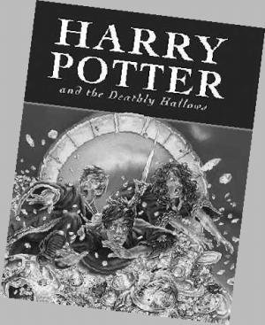 """哈利·波特获学界肯定 首次进入英国文学""""正史"""""""