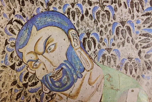 希腊画风曾刮到新疆龟兹?