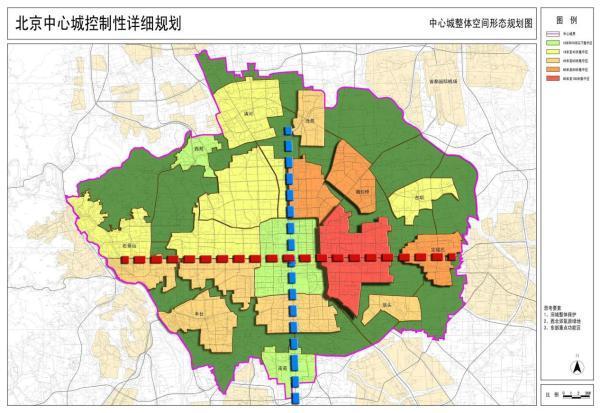 性爱城市图片-图片网_解决大城市病,北京需要一个真正的市中心_文化_腾讯网