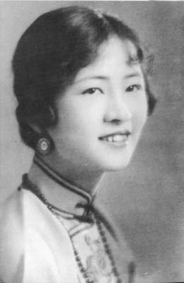 林徽因与徐志摩:康桥时光成为她一生最爱