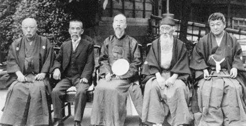 【春节稿】内藤湖南与共和政治的萌芽