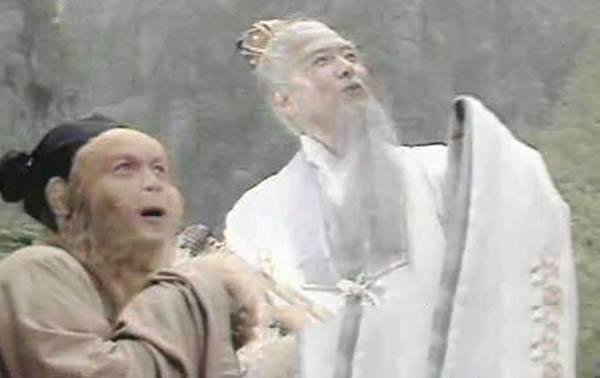 菩提老祖的这四句名言,影响了孙悟空一生