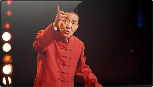 单田芳(1935年12月6日—2018年9月11日)