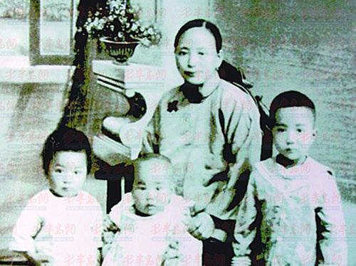 胡適曾提出離婚遭夫人舉刀相向_文化_騰訊