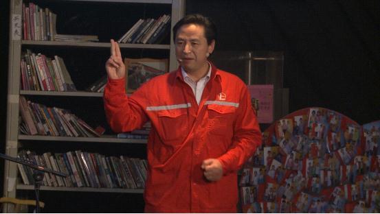 吴晓波:他们用诗歌在反抗这个时代
