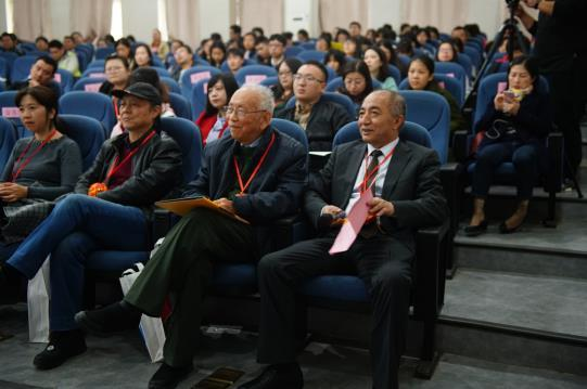 品味八桂书香:广西好书推介及读书分享会在京举办