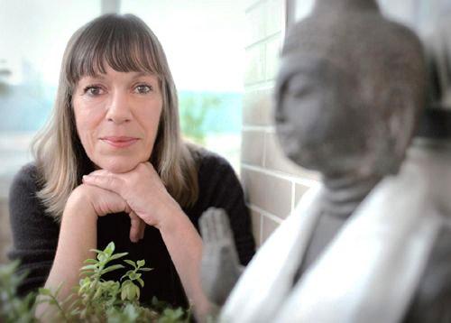Sylvie Gentil