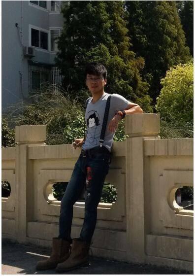 炫出青春朝气张悟兴《大海》荣获青年艺术展优秀奖